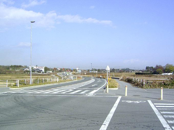 熊本土木事務所 県道熊本港線
