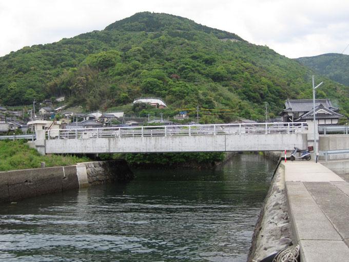 芦北地域振興局 県道水俣田浦線(新赤崎線)